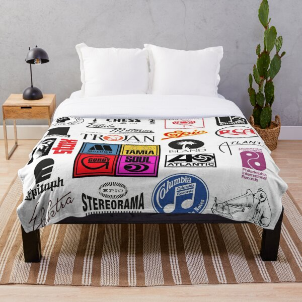 music label Throw Blanket