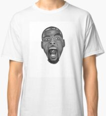 Kevin Durant Cartoon Classic T-Shirt
