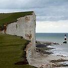 A Sussex Landmark by mikebov