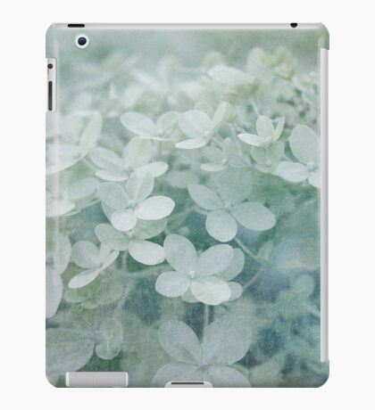 Veiled Beauty iPad Case/Skin