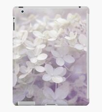 Veiled Beauty in Purple iPad Case/Skin