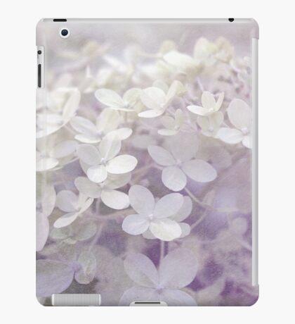 Veiled Beauty in Purple iPad Case/Skin
