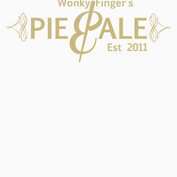 Pie & Ale  by EltMcM