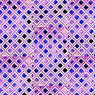 Lavender Lattice by Aurapro Designs