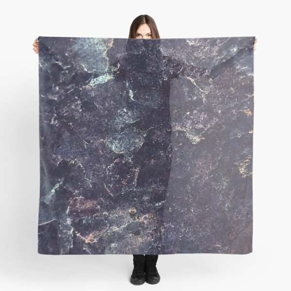 Rocky Shores of Niagara Scarf