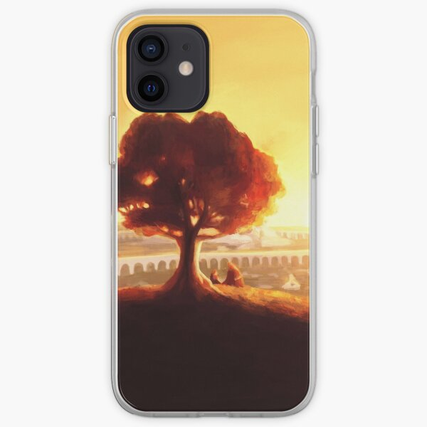 Avatar The Last Airbender: Irohs Tale iPhone Soft Case