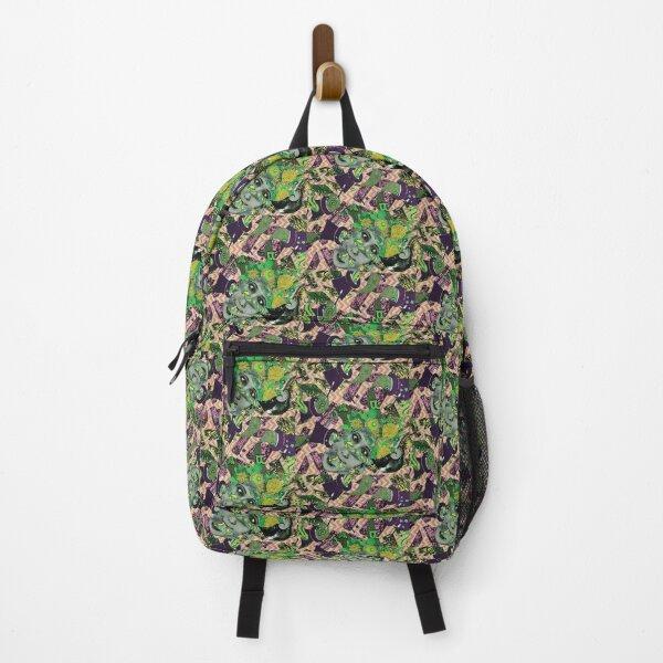 MAGIC MAYHEM Backpack