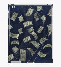 money's sky iPad Case/Skin