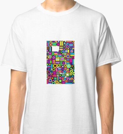 Licorice Allsorts I [iPad / iPhone / iPod case] Classic T-Shirt