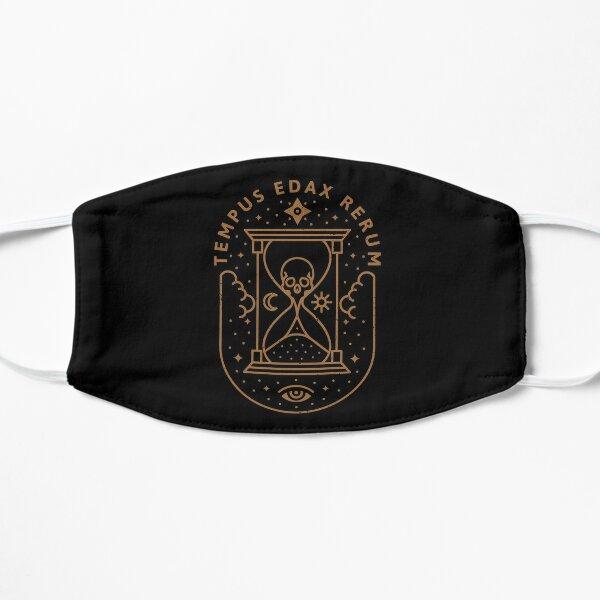 Tempus Edax Rerum Mask