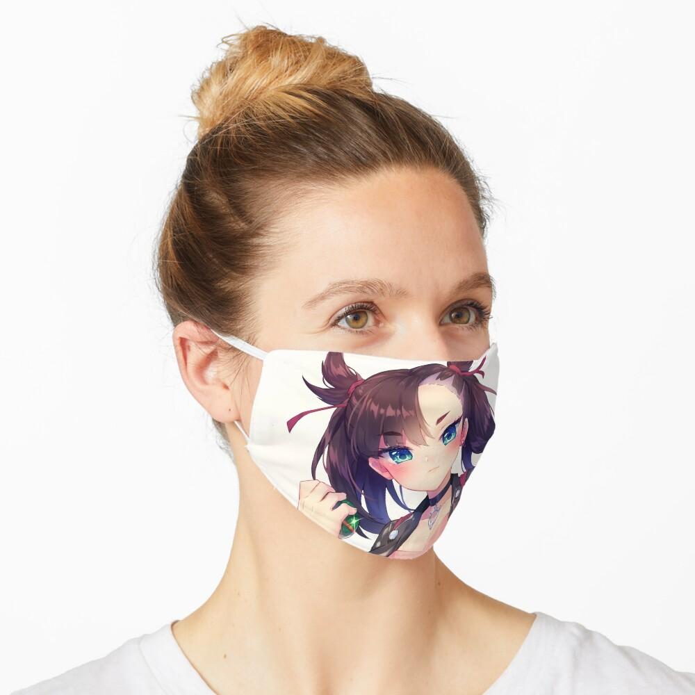 Marnie Mask