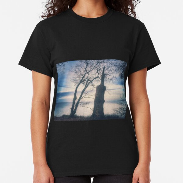 Dreamy and persistently fall to sleep Classic T-Shirt