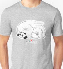 The Hibernator Slim Fit T-Shirt