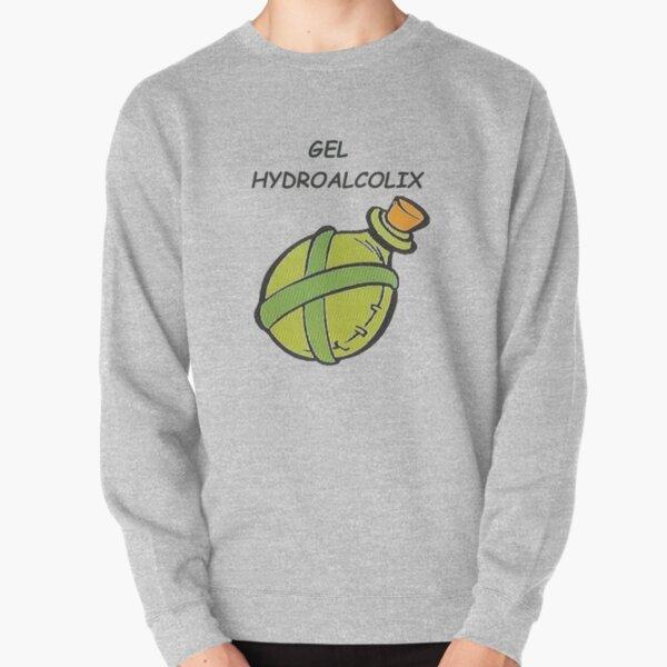 Gel Hydroalcolix Sweatshirt épais