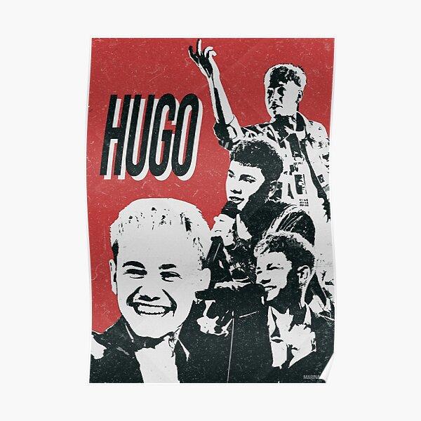 Hugo | Operación Triunfo 2020 Póster