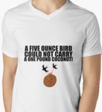 Coconuts Do Not Migrate T-Shirt