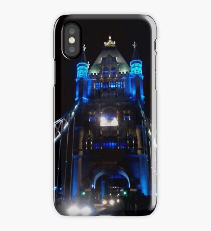 Tower Bridge I-phone iPhone Case/Skin