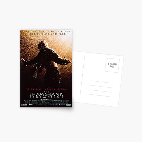 Redención de Shawshank Postal