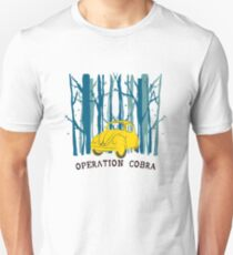 Operation Cobra T-Shirt