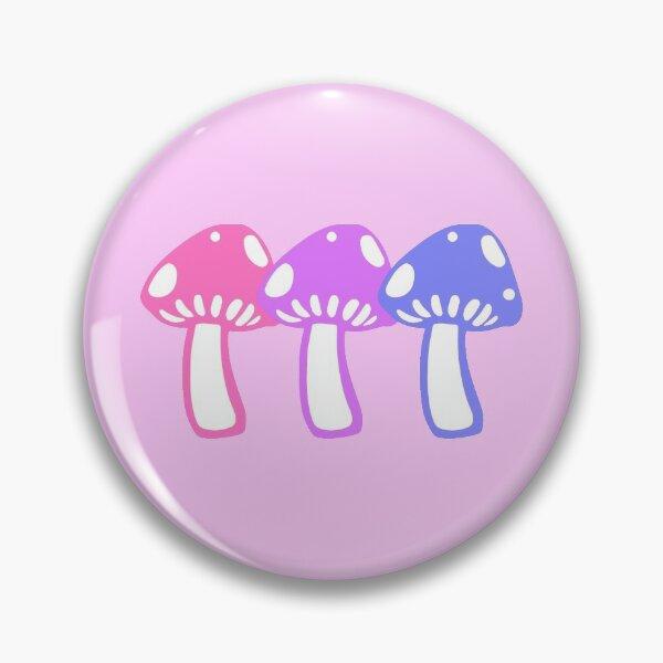 ~sweater weather~ mushrooms Pin