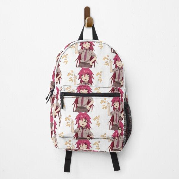 itadaki Seieki Backpack