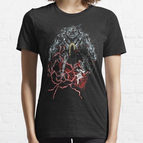 FullMetal Graffiti Essential T-Shirt
