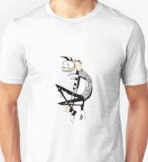 Wacky JTHM T-Shirt