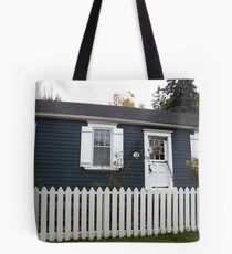 Always Cottage Tote Bag