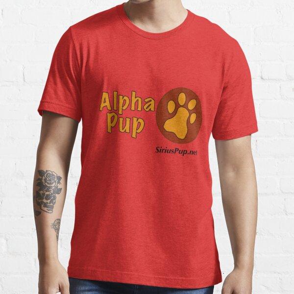 Alpha Pup Essential T-Shirt