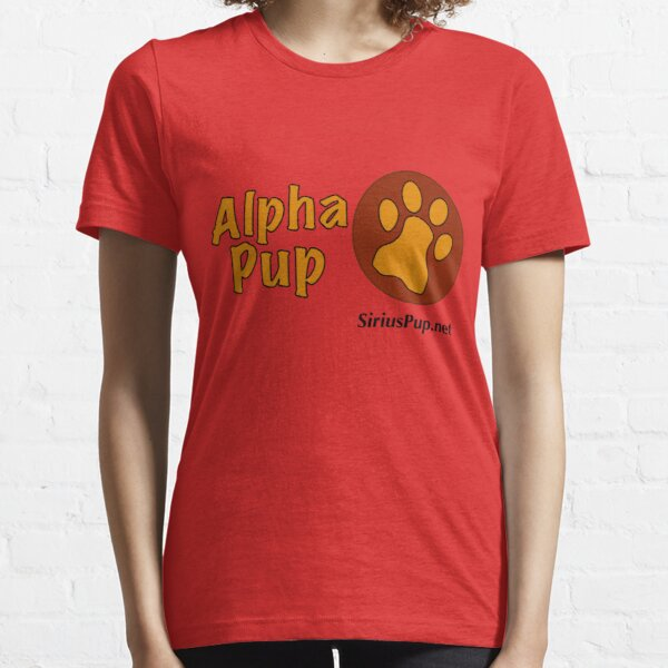 Alpha Pup Essential T-Shirt