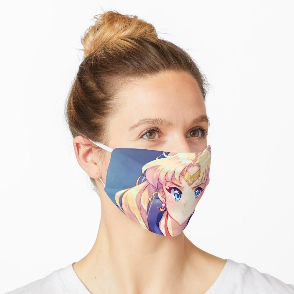 Sailormoon Redraw Mask