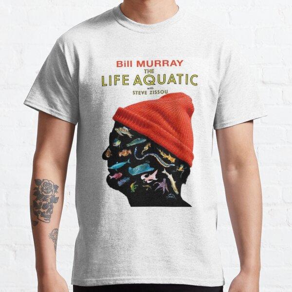 Life iQuatic Classic T-Shirt