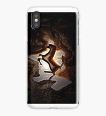 DARK HORSE 5 iPhone Case/Skin