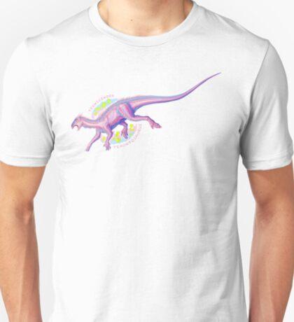 Transgender Tenontosaurus (with text)  T-Shirt