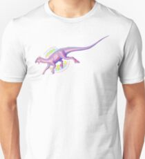 Transgender Tenontosaurus (with text)  Unisex T-Shirt