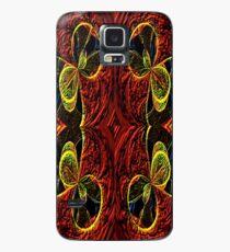 Ornamentals Case/Skin for Samsung Galaxy