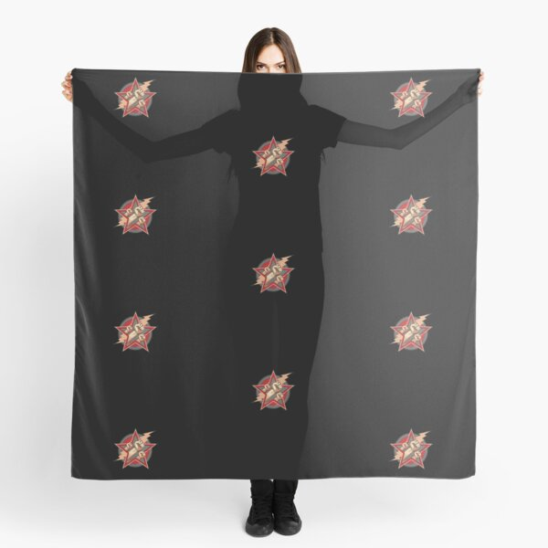 Poncho Of Destiny Roblox Call Of Duty Ghosts Scarves Redbubble