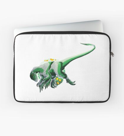 Neovenator (without text)  Laptop Sleeve