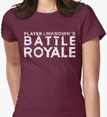 H1Z1 - Battle Royal White T-Shirt