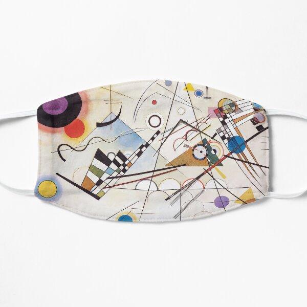 Wassily Kandinsky | Composition VIII Mask