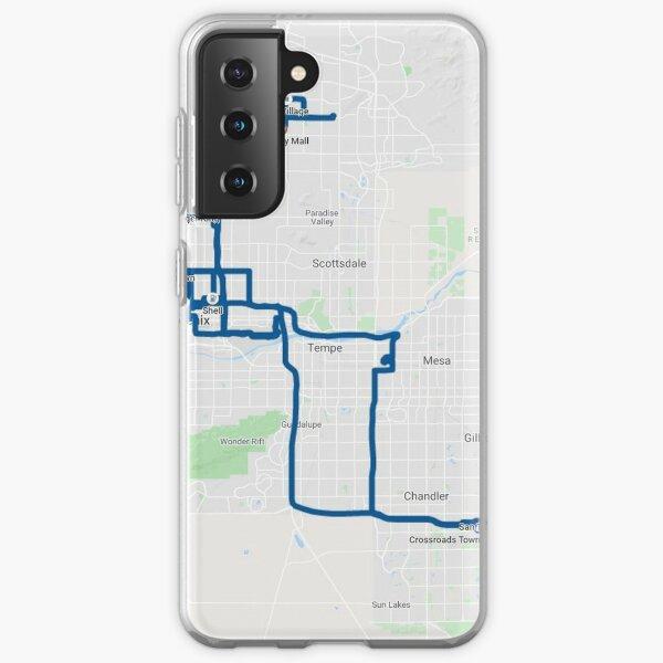 Oct. 4th 2019 Samsung Galaxy Soft Case