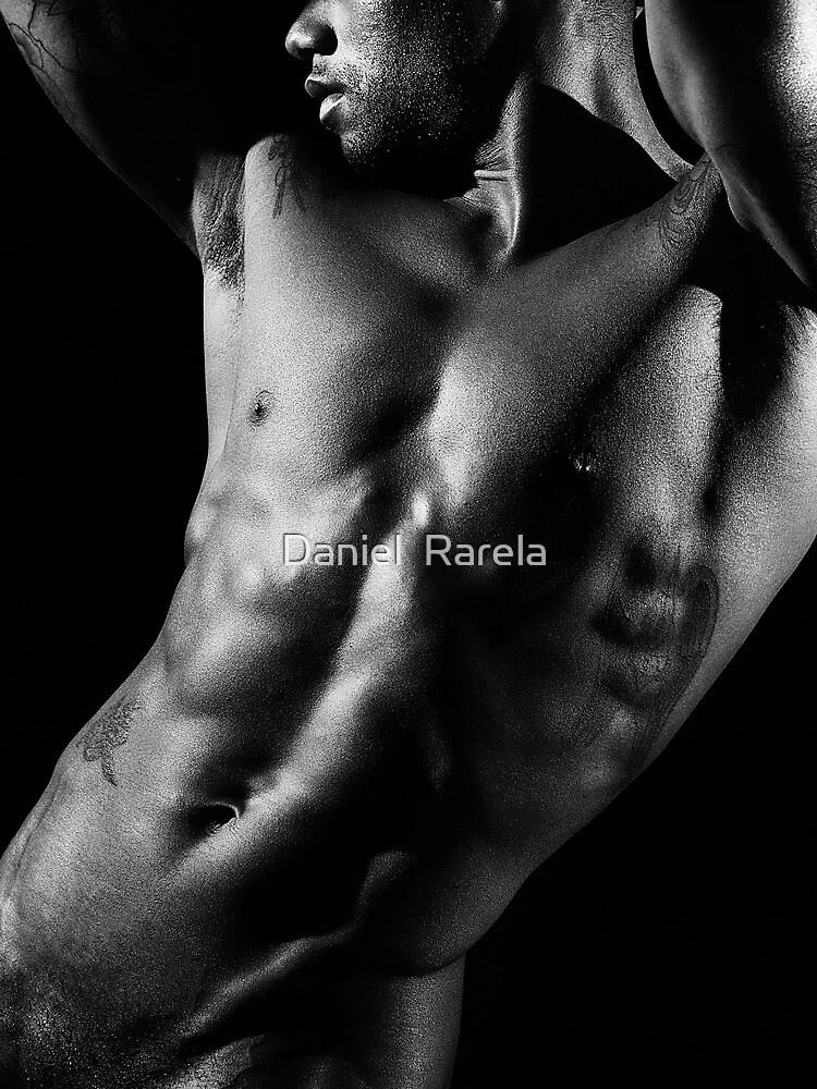 Torso by Daniel  Rarela