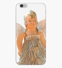 Flapper Christmas Ornament iPhone Case