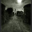 Manx Church by Jonny Andrews
