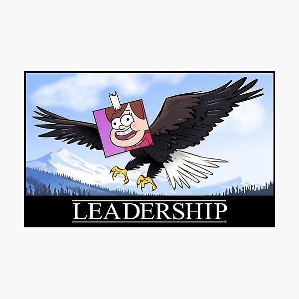 Leadership Photographic Print