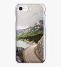Icefields Parkway, Jasper National Park iPhone Case/Skin