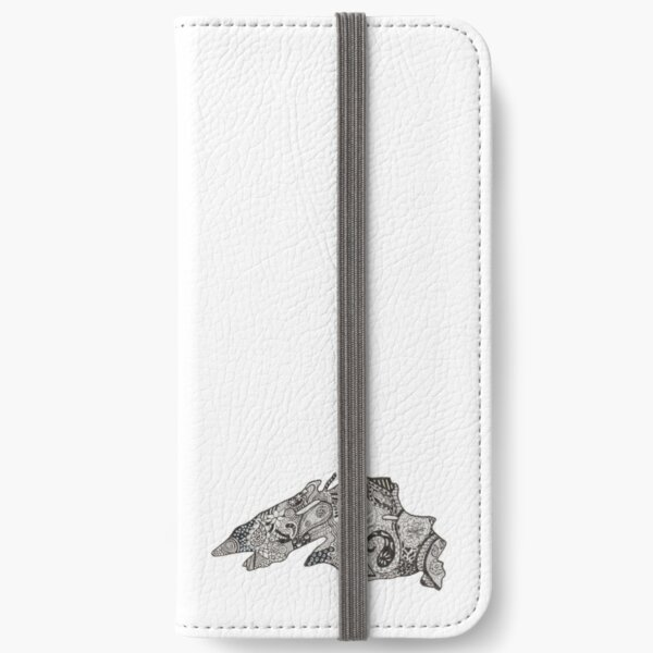Lake Superior iPhone Wallet