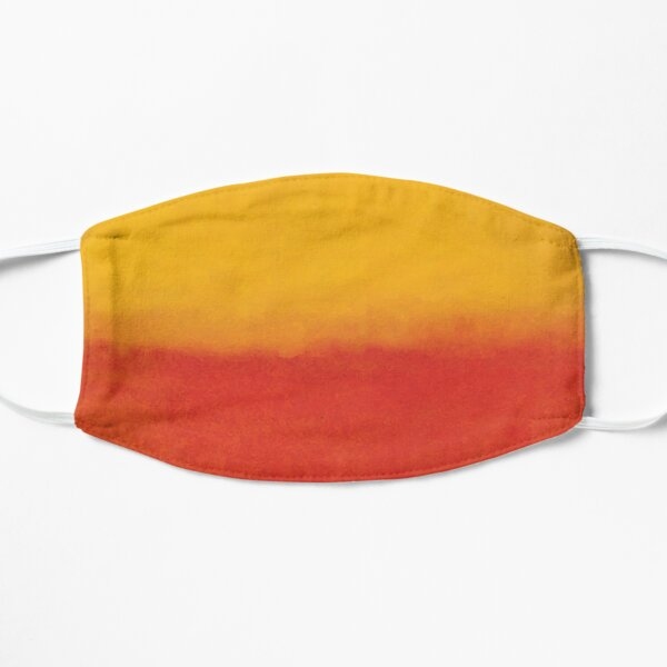 Mark Rothko | Orange and Yellow Mask