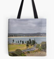 Terrigal Tote Bag