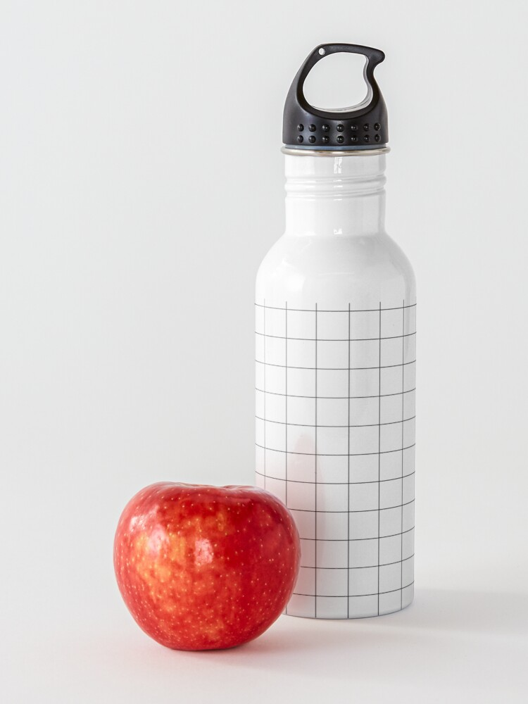 Alternate view of aesthetic Water Bottle